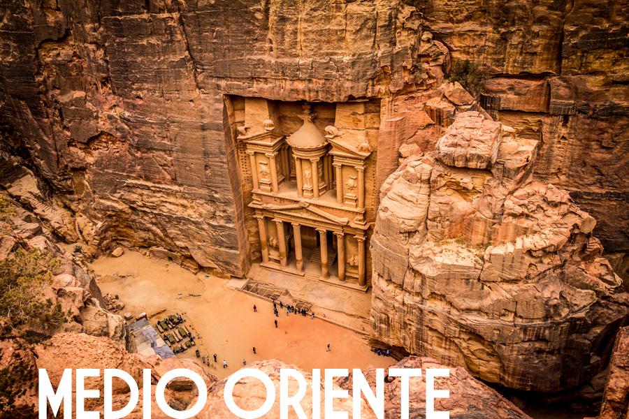 Catalogo Viaggi Medio Oriente e Asia Centrale NBTS Tour Operator