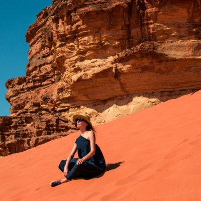 Viaggi Tour Giordania NBTS Tour Operator