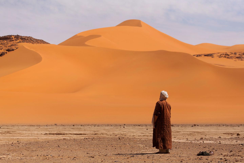 Tadrart Acacus, Algeria
