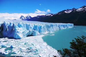 Ghiacciaio Perito Moreno Argentina