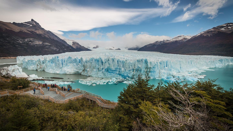 Perito Moreno Argentina Calafate