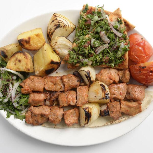 Cucina Etnica Kebab