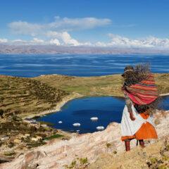 Viaggi Tour Bolivia Isla del Sol