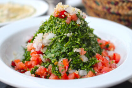 Cucina Etnica Tabbouleh