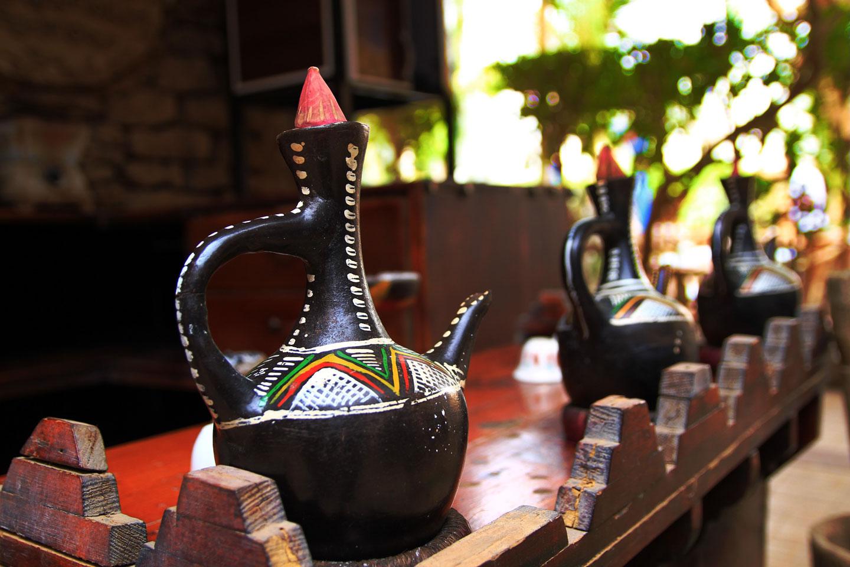 Eritrea Caffè