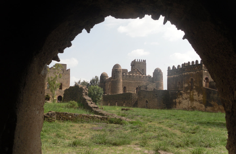 Gondar Etiopia