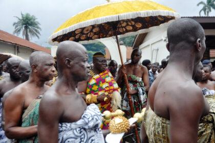Ghana Re Ashanti