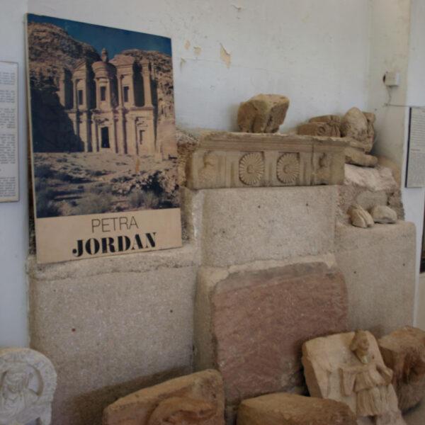 Amman Museo della Cittadella