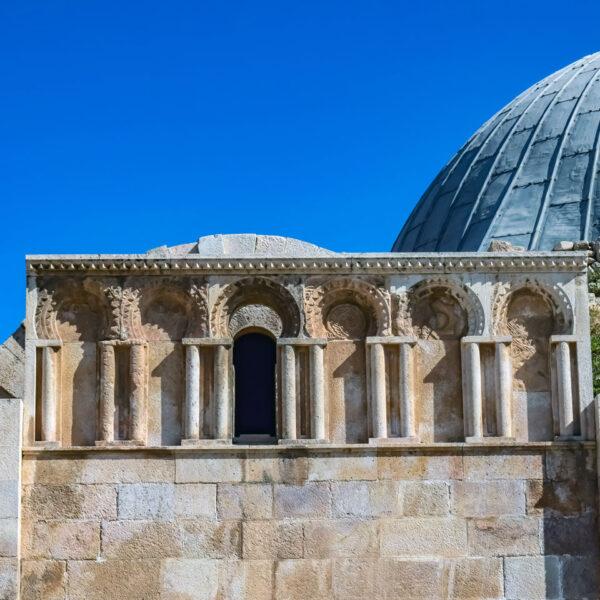 Palazzo degli Omayyadi, Amman