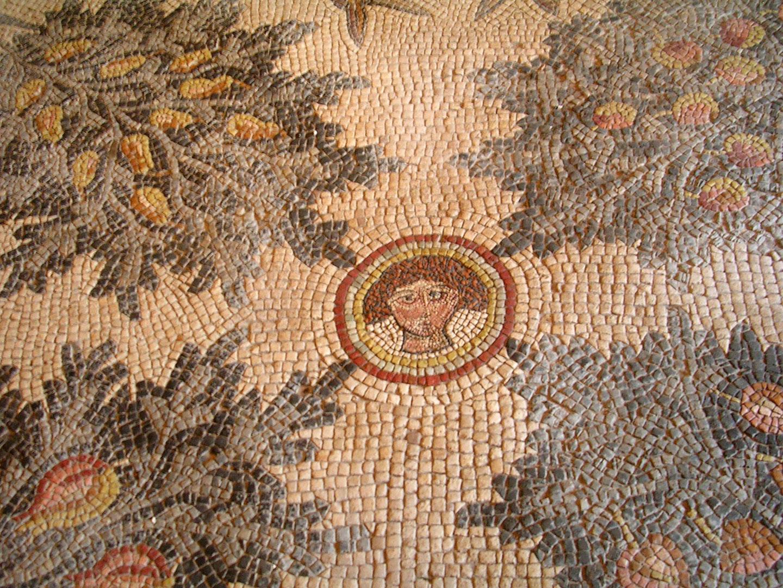 Madaba Mosaico