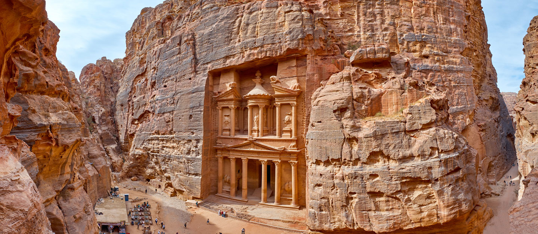Viaggi Giordania, Tour Giordania Petra