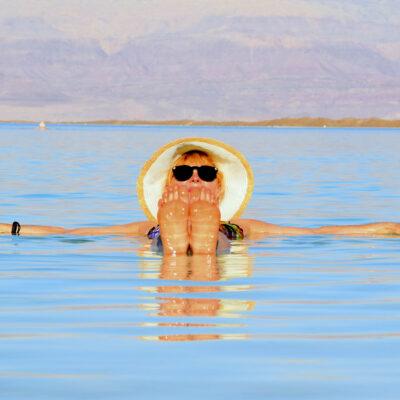 Mar Morto Israele Relax