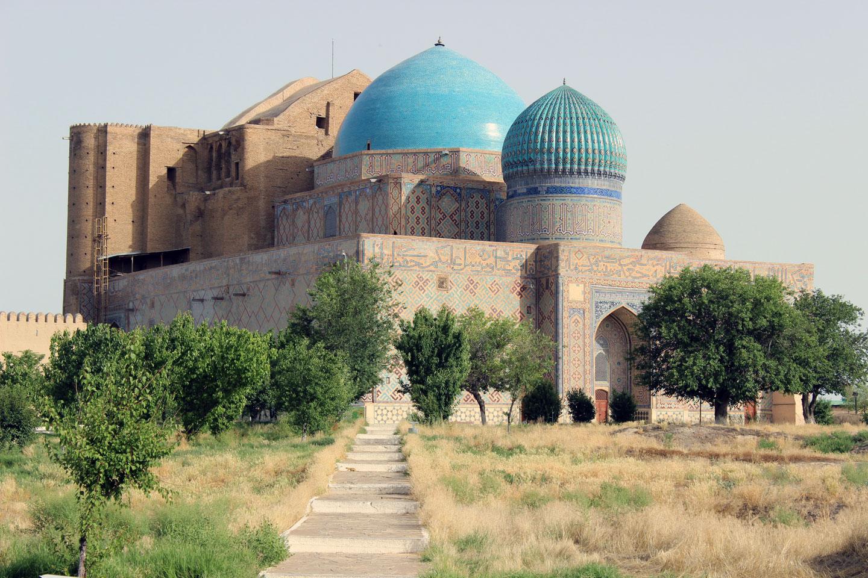 Turkestan Kazakistan