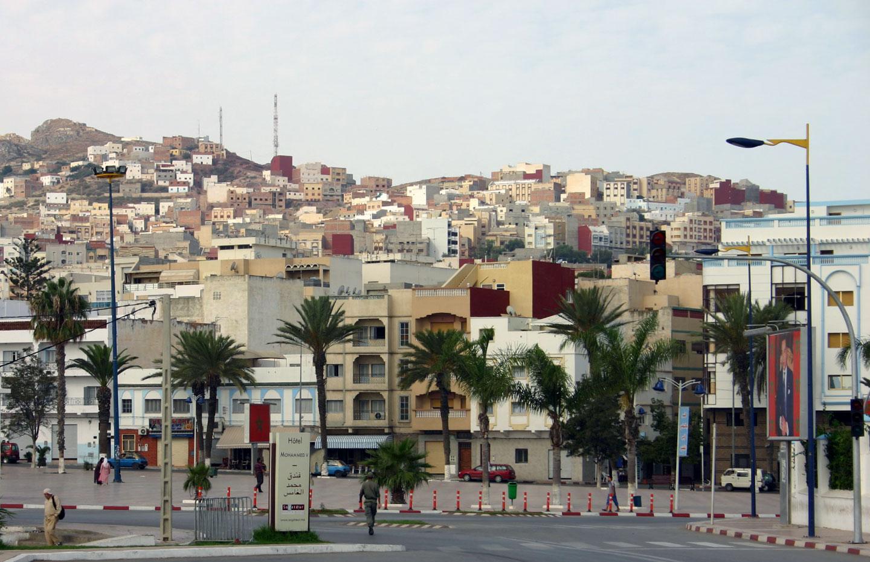 Al Hoceima Marocco
