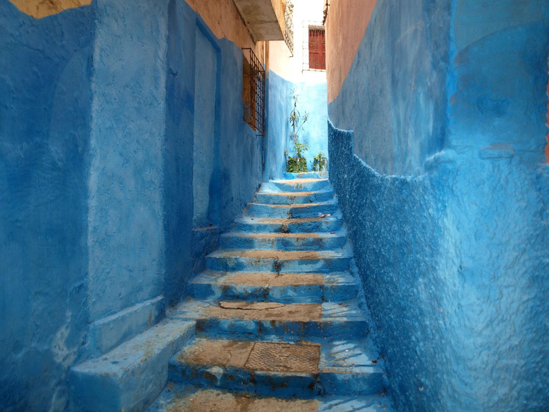 Chefchaouen Marocco