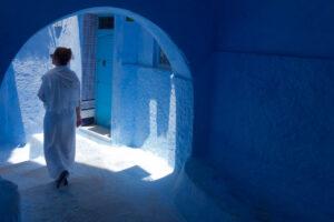 Marocco Chefchaouen
