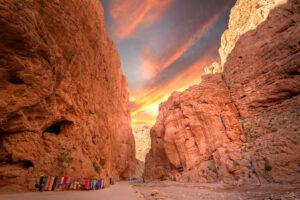 Marocco Gole Todra