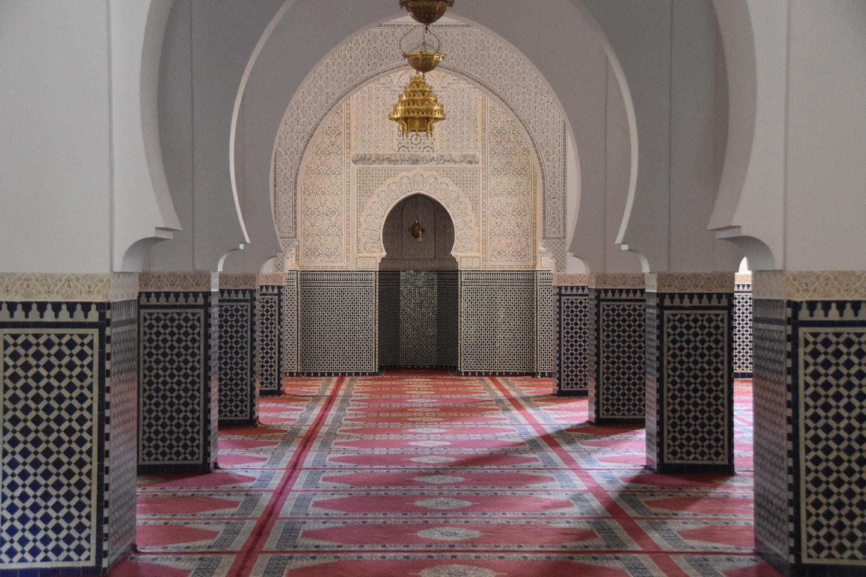 Marocco, Meknes