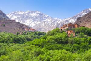 Marocco Toubkal Trekking