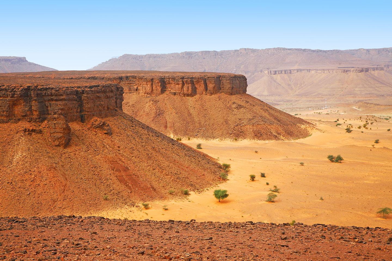Mauritania Adrar