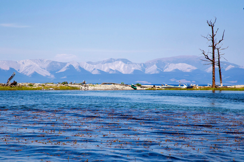 Mongolia Lago Hovsgol Khövsgöl Nuur