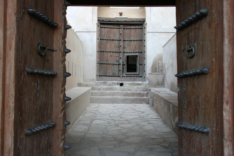 Forte di Rustaq, Oman