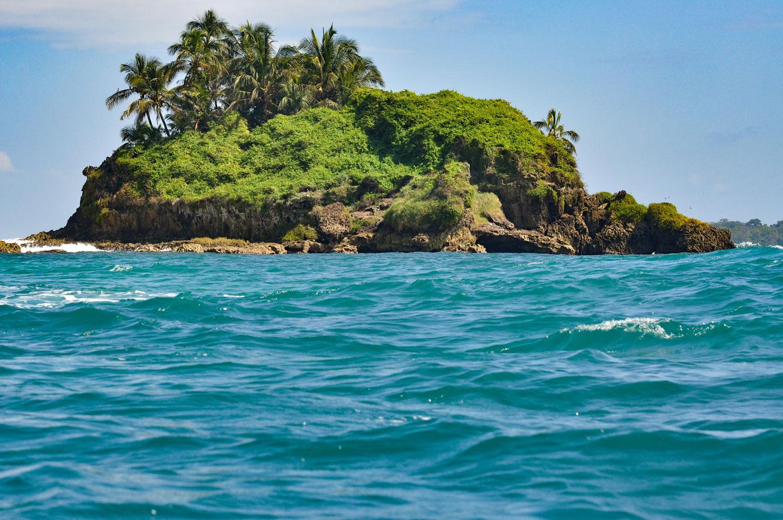 Arcipelago Bocas del Toro, Panama