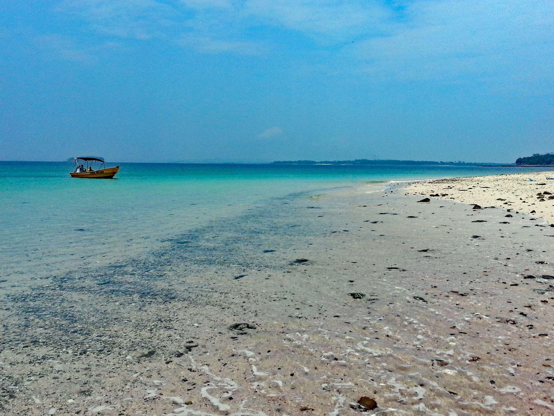 Arcipelago delle Isole las Perlas, Panama