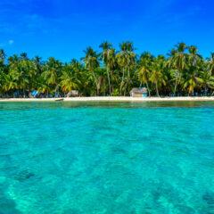 Panama San Blas Arcipelago