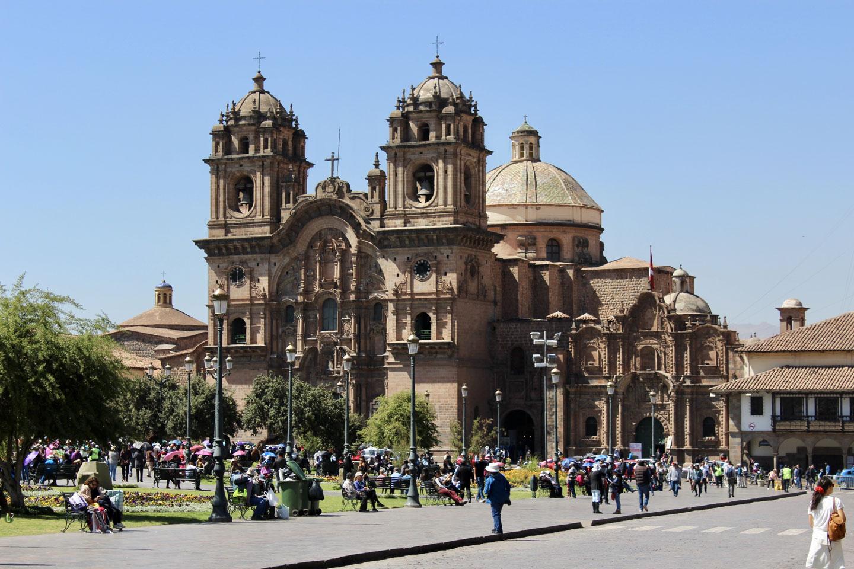 Cusco, Perù