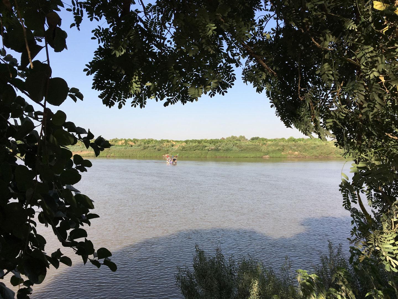 Nilo Sudan