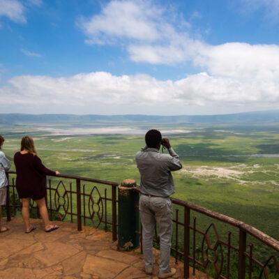 Tanzania Safari Guida