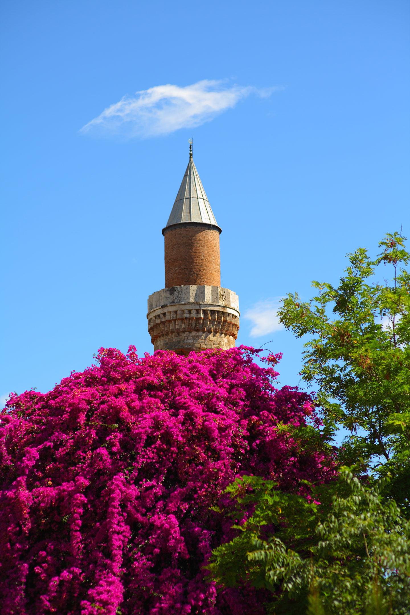 Antalya Minareto
