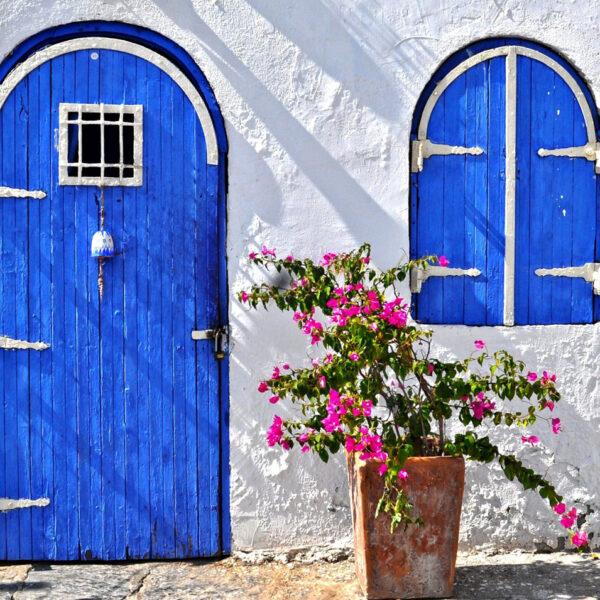 Bodrum Antalya Turchia