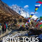 Viaggi Tour Trekking NBTS Tour Operator