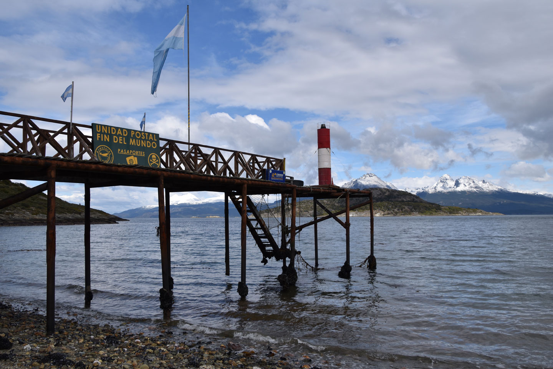 Patagonia Ushuaia