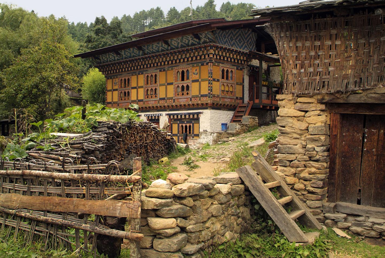 Bhutan Bumthang