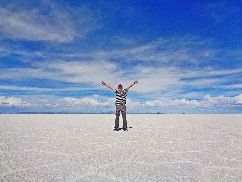 Bolivia Uyuni Turismo