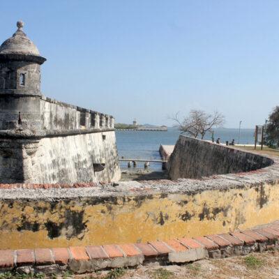 Cartagena Fortezza Castello