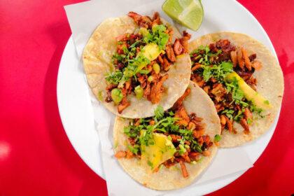Cucina Messicana Tacos