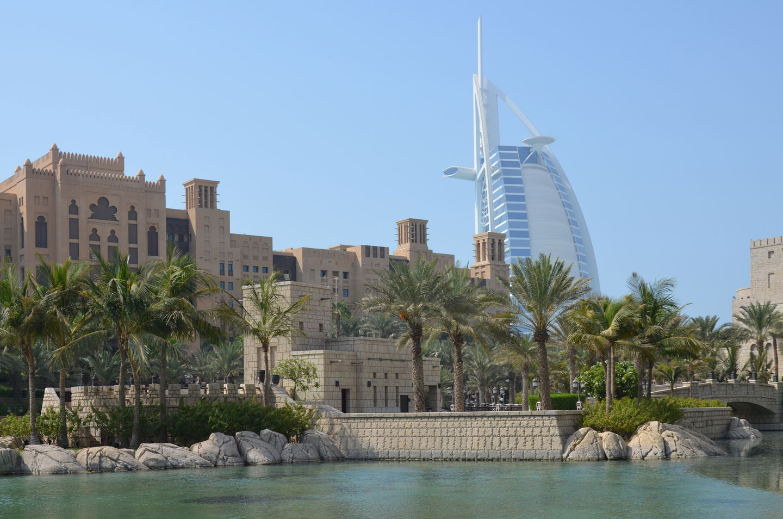 Dubai Città