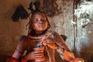 Namibia Himba