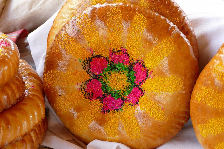 Uzbekistan Pane Cucina