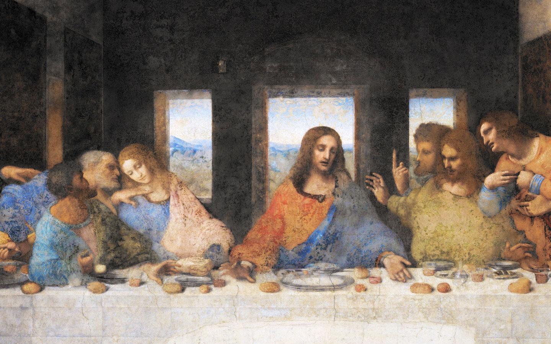 Milano Ultima Cena di Leonardo da Vinci