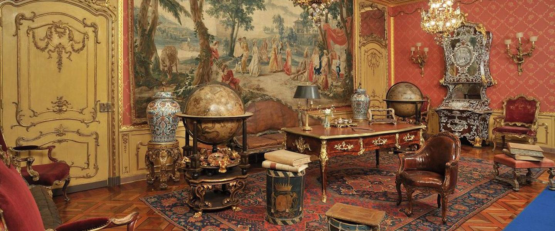 Palazzo Accorsi Museo Torino Piemonte