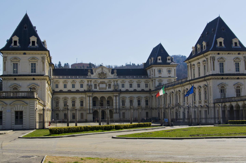 Torino Facoltà di Architettura