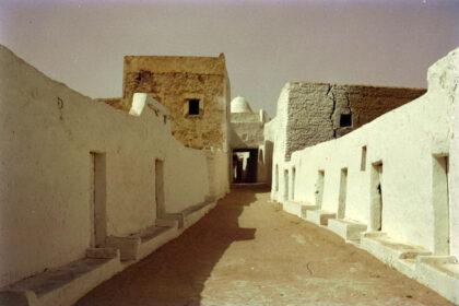 Libya Ghadames